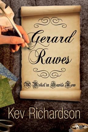 Gerard Rawes - WEB