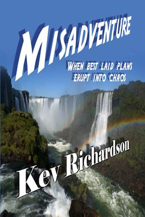 Misadventure - WEB